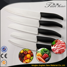 Vegetable Cutting Ceramic Safety Kitchen Knives