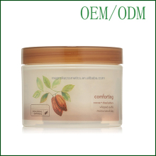 Cocoa Butter Whitening and Moisturizing Body Cream