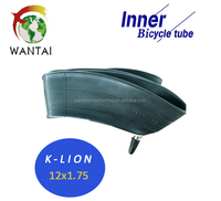 High quality Qingdao factory bicycle butyl rubber tube motorcycle parts cheap price