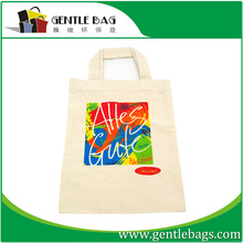 Promotion Manufacturer ART Zipper TOTE Shopper Shopping Bag