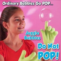 Juggle Bubbles Amazing Bubbles You Can Catchr Bubble Game SEEN ON TV