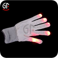 Best Selling Products Small Night Light Santa Gloves
