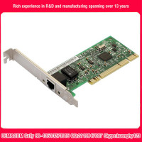 1000Mbps fast ethernet Intel 8391GT diskless bootrom pci lan card