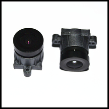 Wide angle optical lens F2.65mm 1/3 inch 5G camera lens for car recorder and action camera