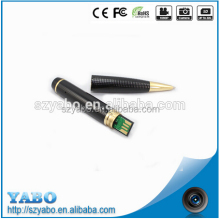 High Quality Full HD 1080P Ball Pen Spy Cameras Hidden Video Camera 5mp