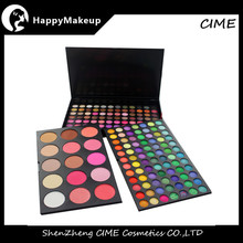 overstock cosmetics 183 Colors unbranded original eye shadow palette