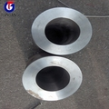 Professional ss 316L welded tube