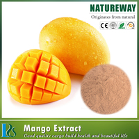Bnp supply high quality african bush mango extract powder flavone,fruit mango extract