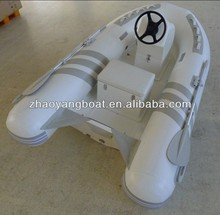 CE Approved Inflatable Small Fiberglass Dinghy