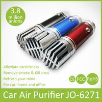 import cool hot china products wholesale (Car Air Purifier JO-6271)