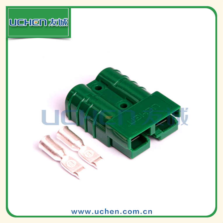 Uchen factory supply UL CE ROHS approved SC50A 175A 350A car battery connector