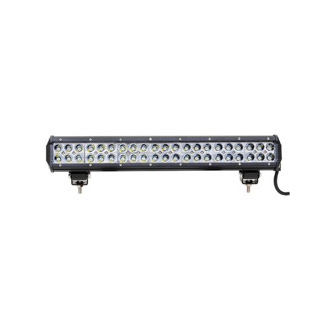 20 inch rigid led light baryuanwenjun 20 126w crees rigid led light bar aloadofball Image collections