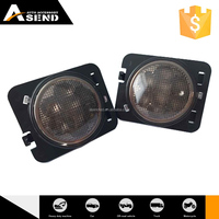 100% Warranty Customizable High Brightness Led Trailer Stop Turn Lights