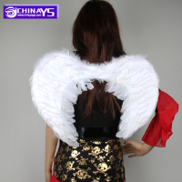 Adult Women S White Feather Costume