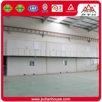 Best Selling, High Quality Chinese Facotry Container house