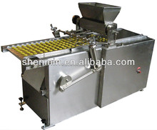 400/600 Cookie Machine/ cookies depositor/cookies making machine with wire cutting biscuit machine