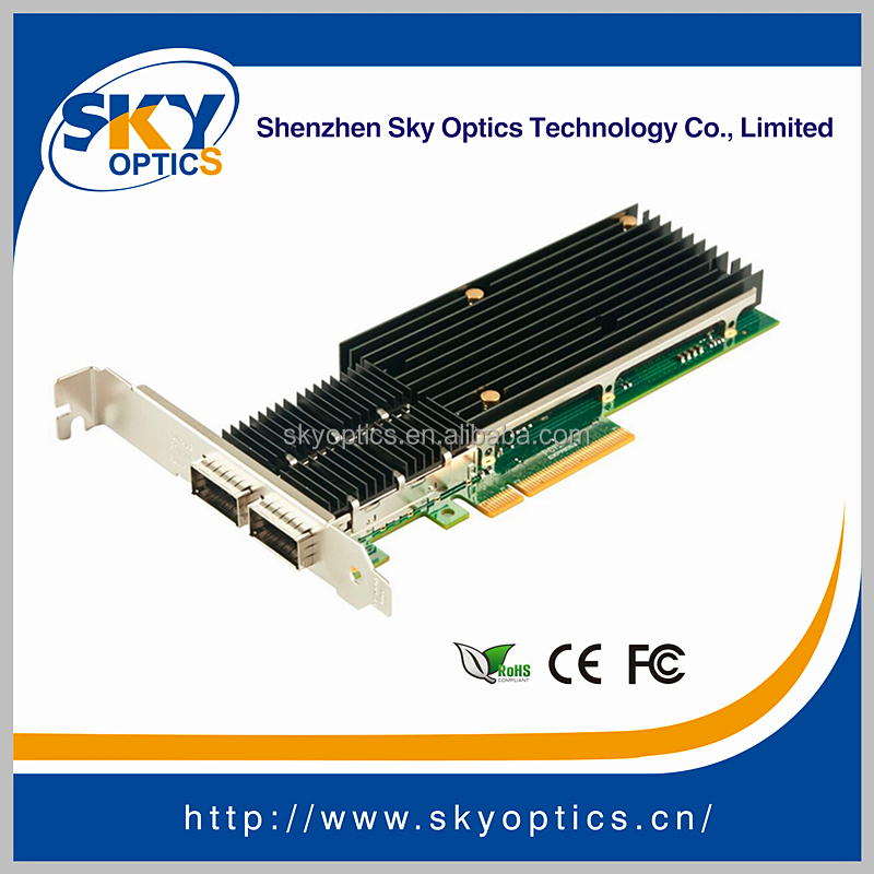 Network Card Prices 40G PCI Ethernet NIC Card