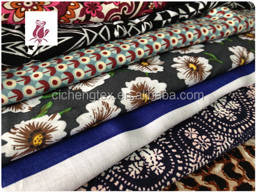 keqiao new arrival high qulity cortex trigger fabric wholesale in market dubai