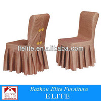 Chair cover / spandex chair covers for weddings / wedding folding chair covers