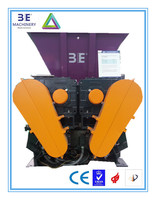 High Efficient of 3E's Plastic Film Crusher