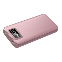 Low Cost 10000Mah Abs Plastic Gold Buy Online Power Bank