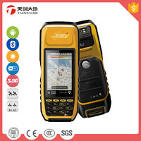 High Precision Handheld Gps Rtk Dual Frequency