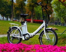 Imports directly from Ristar 36V covered electric bicycle for road