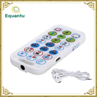 Sound quality is perfect wireless remote control free quran mp3 player download