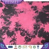 Feimei Knitting 100% Cotton Tie Dye Fabric