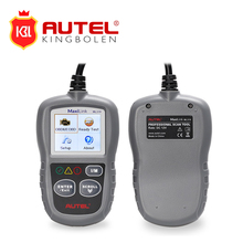 Autel Autolink ML319 Automotive Scanner same as AL319 Car OBD2 Diagnostic Tool With I/M Readiness and TFT Color Screen