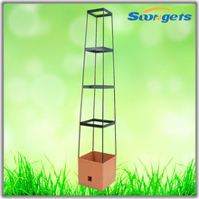 GP0116 2014 New Style Tomato Tower Flower Pot