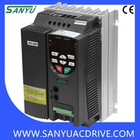 SANYU frequency converter for fan machine (SY8000)