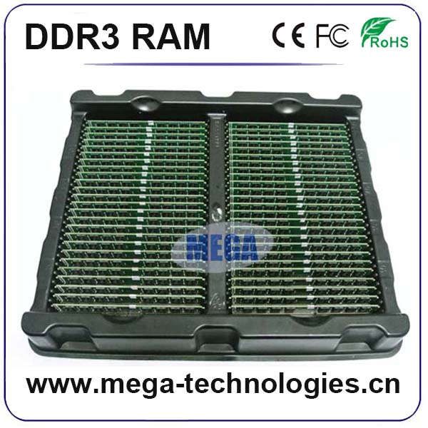 In large stock pc3-10600 ddr3 dimm ram 2 gb 4gb 8gb 1333 mhz 1600mhz