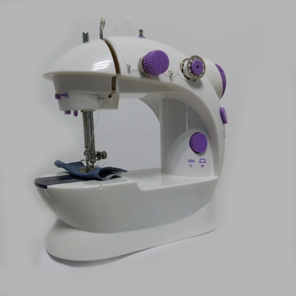 Cheap Portable Mini Electric Household Domestic Price Sewing Machine