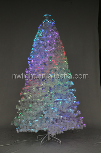 7.5ft Led Pre-lit Fiber Optical Dancing Artificial Christmas Tree - Buy Fiber  Optical Dancing Christmas Tree,Outdoor Led Christmas Tree Product on  Alibaba. ... - 7.5ft Led Pre-lit Fiber Optical Dancing Artificial Christmas Tree