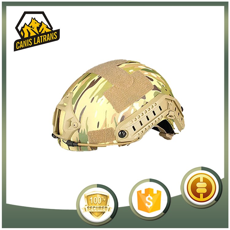 Fast Helmet For Sport / Rock Climbing / Bike Tactical Army Navy Helmets