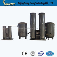China Manufacture low Nitrogen Generator Price
