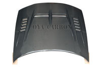 Carbon Fiber Front Hood for Nissan Skyline R33 GTR 1995