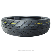 china maufacturer top quality speed race motorcycle tire 110/90-13 with inner tube or tubeless
