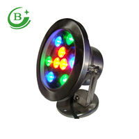 1w LED Underwater Light Fountain Light Swimming Pool Light Guangzhou