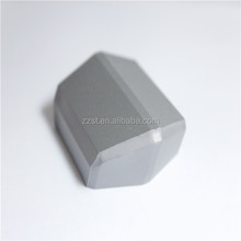High quality cemented carbide shield cutter