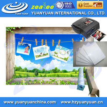 160gsm,180gsm,230gsm,240gsm 260gsm premium high glossy waterproof photo paper