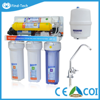 good quality taiwan quality Chinese price water purifier ro system machine for home