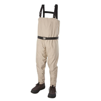 Men's Waterproof Breathable Stockingfoot Fly Fishing Chest Waders