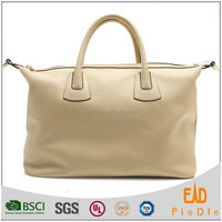 CSS1519 001 Causal Gold Color Leather