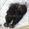 No shedding no tangle no split high quality water wave cambodian hair weave,