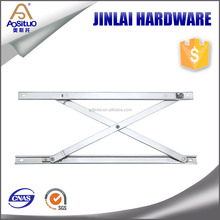 Good quality steel bar window parallel friction stay