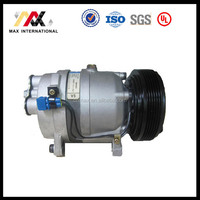 Electric Auto Part Car Part ac Air Conditioning Compressor