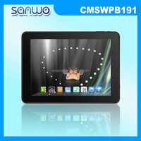 "Design hotsell 9.7"" android 4.4 tablet pc 3d games"