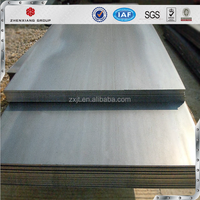 CHINA STEEL mild carbon steel plate/iron cold rolled steel sheet price/ galvanized corrugated sheet metal